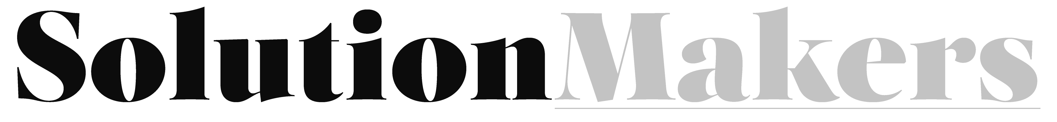 SolutionMakers Logo